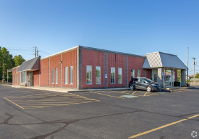 2026 W Main St., Springfield, Ohio 45504, ,Office,For Sale,W Main St.,1012