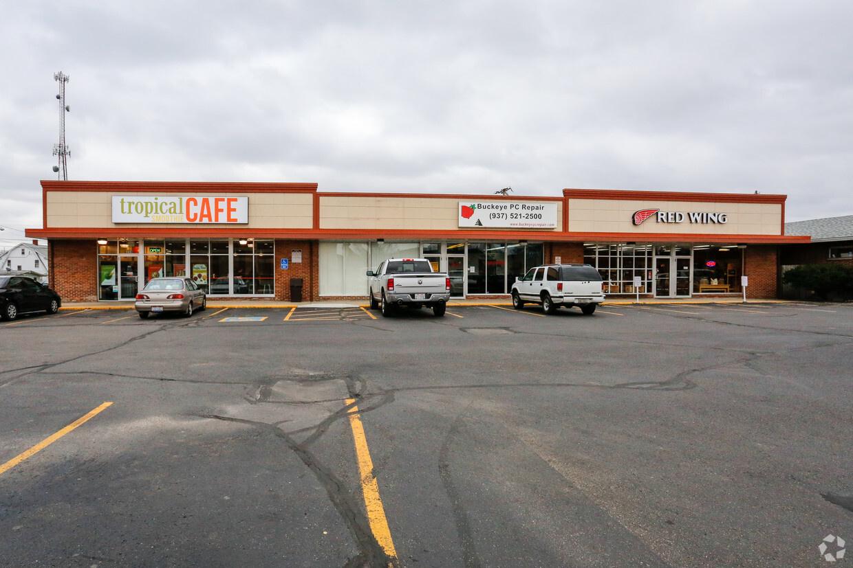 227 E. Home Rd, Springfield, Ohio 45503, ,Shopping Center,For Lease,E. Home Rd,1017