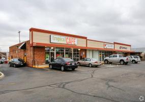 229 E. Home Rd., Springfield, Ohio 45503, ,Shopping Center,For Lease,E. Home Rd.,1025